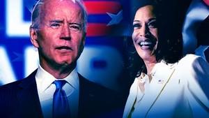 Pelantikan Joe Biden-Kamala Harris
