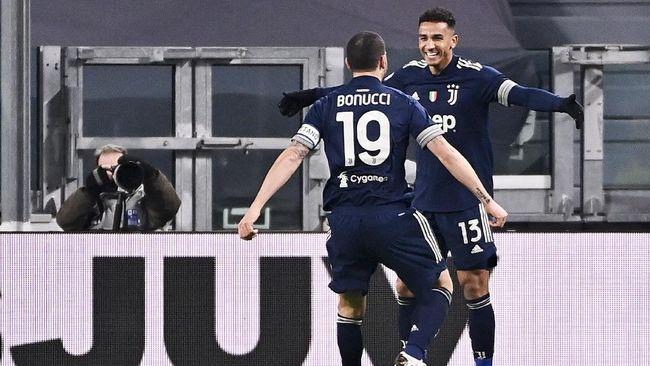 Kompetisi musim ini jadi perjalanan yang menyenangkan bagi lima pemain yang sempat terlupakan. Salah satunya adalah bek kanan Juventus, Danilo.