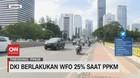 VIDEO: DKI Jakarta Berlakukan WFO 25% Saat PPKM