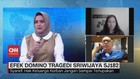 VIDEO: Efek Domino Tragedi Sriwijaya SJ182
