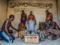 Usaha Menangkal Corona dari Festival Voodoo di Benin