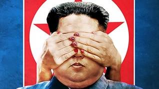 Paranoia Tim Assassins Buru CCTV Pembunuhan Kakak Kim Jong-un