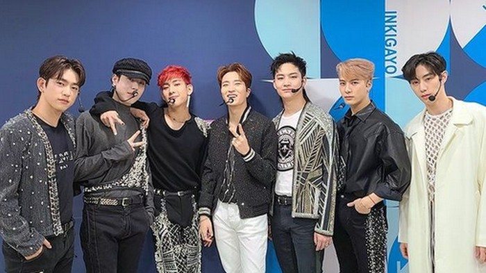 GOT7 Resmi Keluar dari JYP Entertainment