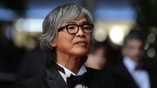 Sutradara Korea Im Sang-soo Debut Hollywood, Bidik Brad Pitt
