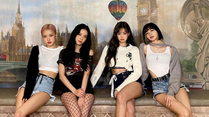 5 Video Dance Practice Girl Group K-Pop Paling Banyak Ditonton 2020