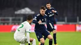 Klasemen Liga Italia Usai Juventus Menang dan Inter Imbang