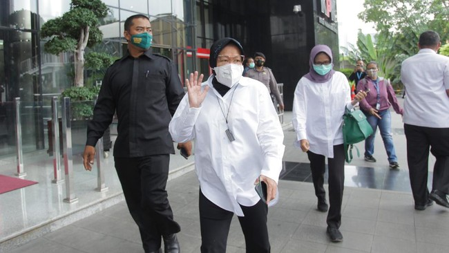 Kadinsos Bali Bantah Risma Dana Bansos Belum Cair Rp450 M