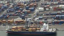 Kenaikan Ekspor Maret Tertinggi Sejak Agustus 2011