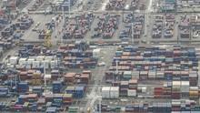 Neraca Dagang Surplus US$2,36 Miliar pada Mei 2021