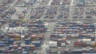 Inggris Daftar Jadi Anggota Perdagangan Bebas Trans-Pasifik