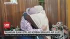 VIDEO: Pasangan Suami Istri jadi Korban Sriwijaya Air SJ182