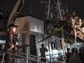 FOTO: Penampakan Turbin Pesawat Sriwijaya Air SJ 182