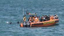 Basarnas Ikut Cari Kapal Selam TNI Hilang Kontak di Bali
