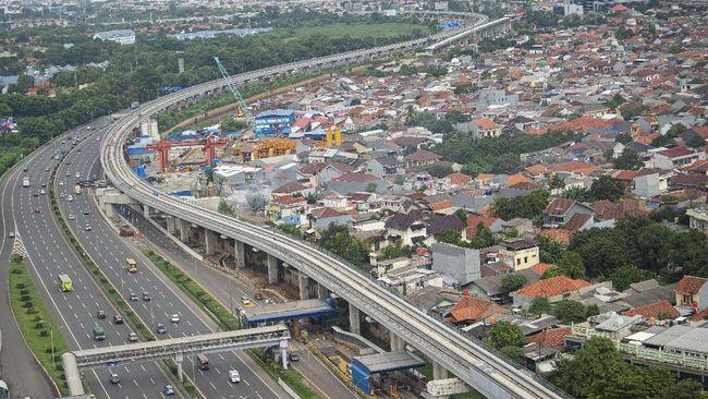 Hingga Jumat (7/5), Pemrpov DKI Jakarta telah menerima setidaknya seribu surat permohonan SIKM, 484 di antaranya ditolak karena sejumlah sebab.