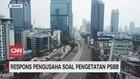VIDEO: Respon Pengusaha Soal Pengetatan PSBB