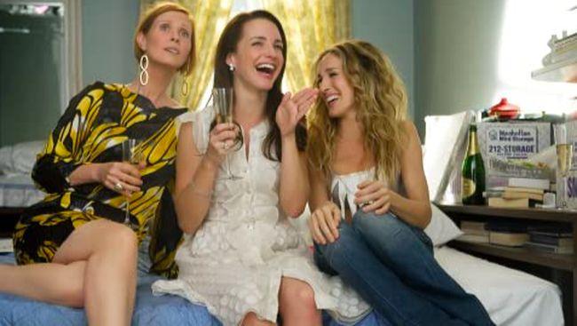 Produksi ulang serial Sex and the City yang bertajuk And Just Like That dilaporkan berpeluang berlanjut ke musim kedua.