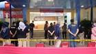 VIDEO: RS Polri Terima 40 Sampel DNA Dan 16 Kantong Jenazah