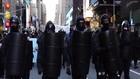 VIDEO: Unjuk Rasa Anti Trump Digelar di Penjuru AS