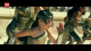 VIDEO: Box Office Pekan Ini, Wonder Woman 1984