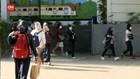 VIDEO: Pekerja di DKI dukung WFO 25 Persen