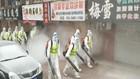 VIDEO: Lagi, 103 Kasus Baru Covid-19 di Tiongkok