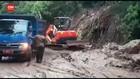 VIDEO: Tebing 15 Meter Di Puncak Bogor Longsor