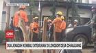 VIDEO: 2 Jenazah Kembali Ditemukan di Longsor Sumedang