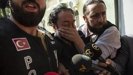 Harun Yahya, Kasus Skandal Seks yang Berujung Bui 1000 Tahun