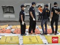 4 Korban Sriwijaya Air SJ 182 Teridentifikasi, Total 47 orang