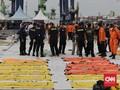 Black Box SJ 182 Ditemukan, Sejumlah Pejabat Merapat ke JICT