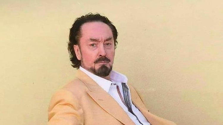 Harun Yahya alias Adnan Oktar