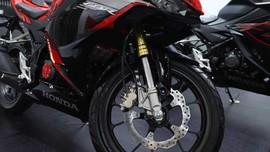 Untung Rugi Suspensi Motor Upside Down Seperti CBR150R