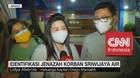 VIDEO: Sosok Kopilot Sriwijaya SJ 182 di Mata Keluarga