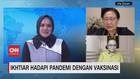 VIDEO: Ikhtiar Hadapi Pandemi dengan Vaksinasi