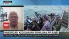 VIDEO: Investigasi Kecelakaan Sriwijaya Air SJ182