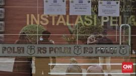 Polri Serahkan Jenazah Okky Bisma Korban SJ 182 ke Keluarga