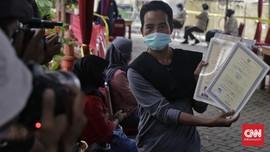 Jasa Raharja Konfirmasi 42 Ahli Waris Penumpang Sriwijaya Air