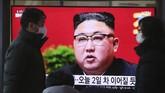 Pemimpin tertinggi Korea Utara, Kim Jong-un terpilih menjadi Sekretaris Jenderal Partai Buruh, posisi yang pernah dijabat oleh mendiang ayahnya, Kim Jong-il.