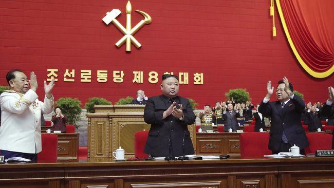 Korea Utara menempati posisi terbawah dalam indeks demokrasi di dunia selama 16 tahun berturut-turut.