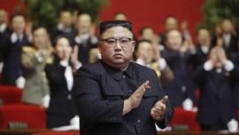 Kim Jong-un Ibaratkan K-Pop Seperti 'Kanker Ganas'