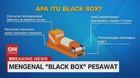 VIDEO: Mengenal 'Black Box' Pesawat