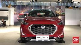 Nissan Bakal Revisi Harga Perkenalan SUV Magnite