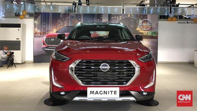 Saat ini Nissan SUV Magnite tersedia dalam tiga varian yang dijual mulai Rp208,8 juta hingga Rp238,8 juta on the road Jakarta.