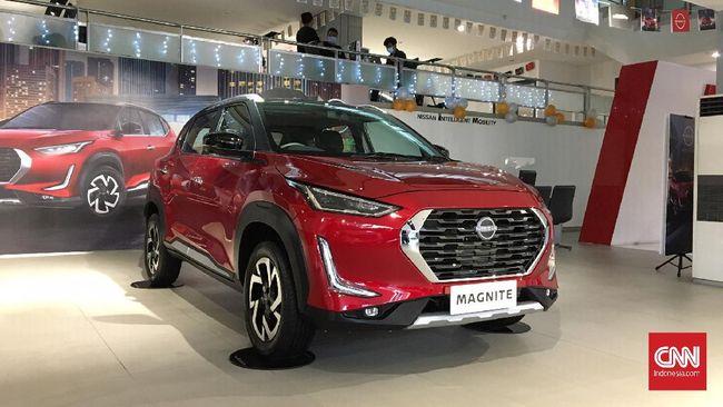 Pemesanan Nissan Magnite telah dibuka sejak peluncuran pada Desember, namun pengiriman unit ke konsumen akan dilakukan paling cepat April 2021.