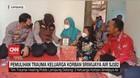 VIDEO: Pemulihan Trauma Keluarga Korban Sriwijaya Air SJ182