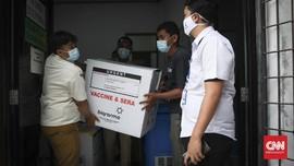 Vaksin Sinovac Lewati 7 Tahapan Sebelum Dinyatakan Halal