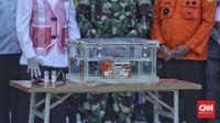 Isi FDR, Bagian Black Box Sriwijaya Air yang Sudah Ditemukan