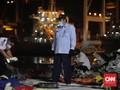 KNKT Duga Sriwijaya Air Tak Meledak di Udara