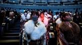 Sekitar 1 juta anak muda di Jepang memasuki usia berkepala dua pada tahun ini. Perayaannya disebut Hari Kedewasaan.