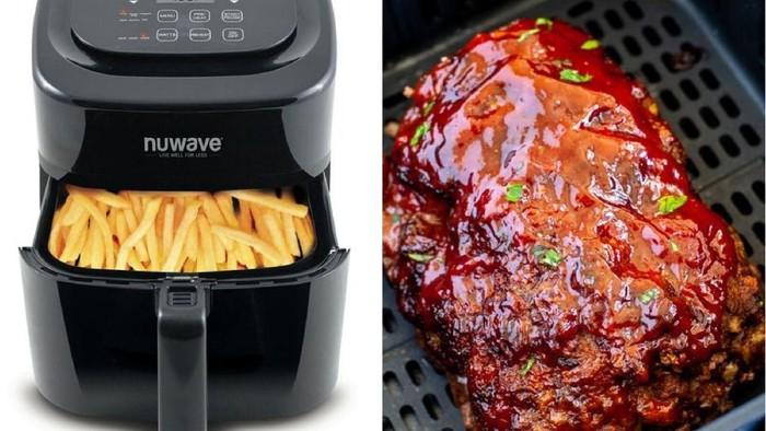 Viral Menggoreng Makanan dengan Air Fryer, Apa sih Air Fryer?